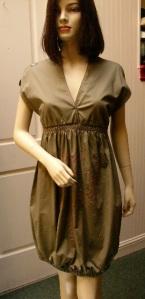 Sofia SKFK dress