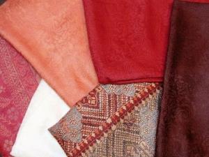 fall shawls