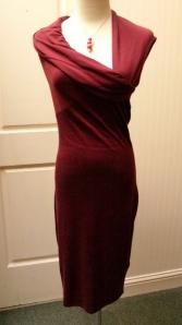 kersh red dress